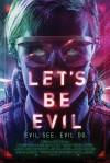 Let's Be Evil 2016