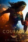 Wonder Woman Movie Poster / Movie Info page
