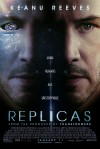 Replicas Movie Poster / Movie Page info