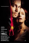 From Hell Movie Poster / Movie Info page
