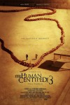 The Human Centipede III (Final Sequence) Movie Poster / Movie Info page