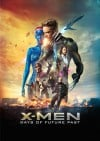 X-Men: Days of Future Past Movie Poster / Movie Info page