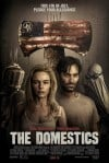 The Domestics Movie Poster / Movie Info page