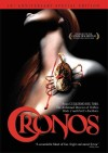 Cronos Movie Poster / Movie Info page
