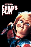 Child's Play Movie Poster / Movie Info page