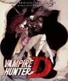 Vampire Hunter D Movie Poster / Movie Info page