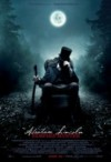 Abraham Lincoln: Vampire Hunter Movie Poster / Movie Info page