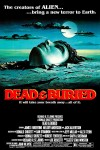 Dead & Buried Movie Poster / Movie Info page