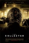 The Collector Movie Poster / Movie Info page