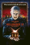 Hellraiser III: Hell on Earth 1992