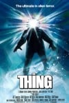 The Thing Movie Poster / Movie Info page