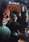 Retro Puppet Master Movie Poster / Movie Info page