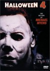 Halloween 4: The Return of Michael Myers 1988