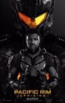 Pacific Rim: Maelstrom Movie Poster / Movie Info page