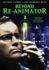 Beyond Re-Animator Movie Poster / Movie Info page