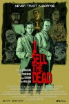 I Sell the Dead Movie Poster / Movie Info page