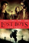 Lost Boys: The Tribe Movie Poster / Movie Info page