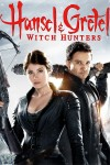 Hansel & Gretel: Witch Hunters Movie Poster / Movie Info page