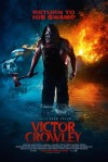 Victor Crowley Movie Poster / Movie Info page