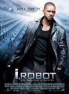 I, Robot Movie Poster / Movie Info page