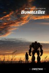 Bumblebee Movie Poster / Movie Info page