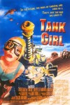 Tank Girl Movie Poster / Movie Info page