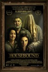 Housebound Movie Poster / Movie Info page