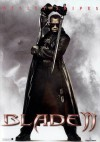 Blade II Movie Poster / Movie Info page