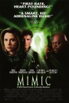Mimic Movie Poster / Movie Info page