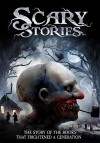 Scary Stories Movie Poster / Movie Page info