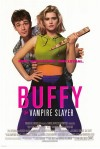 Buffy the Vampire Slayer Movie Poster / Movie Info page