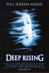 Deep Rising Movie Poster / Movie Info page