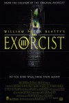 The Exorcist III Movie Poster / Movie Info page
