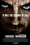 House of Manson Movie Poster / Movie Info page