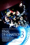 Final Destination 3 Movie Poster / Movie Info page