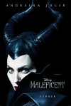 Maleficent Movie Poster / Movie Info page