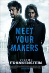 Victor Frankenstein Movie Poster / Movie Info page
