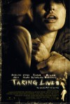 Taking Lives Movie Poster / Movie Info page