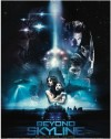Beyond Skyline Movie Poster / Movie Info page