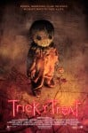 Trick 'r Treat Movie Poster / Movie Info page