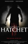 Hatchet III Movie Poster / Movie Info page