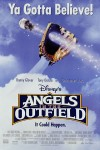 Angels in the Outfield Movie Poster / Movie Info page