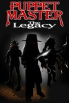 Puppet Master: The Legacy Movie Poster / Movie Info page