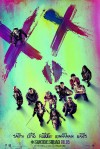 Suicide Squad Movie Poster / Movie Info page