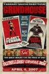 Grindhouse Movie Poster / Movie Info page