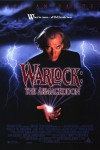 Warlock: The Armageddon Movie Poster / Movie Info page
