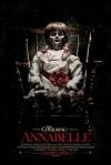 Annabelle Movie Poster / Movie Info page