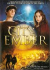 City of Ember Movie Poster / Movie Info page