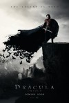 Dracula Untold Movie Poster / Movie Info page