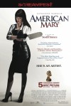 American Mary Movie Poster / Movie Info page